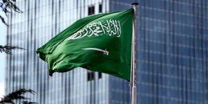 """Suudi Arabistan'da üst düzey askeri komutan ve 5 yetkili """"yolsuzluktan"""" görevden alındı"""