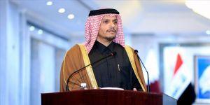 Katar Dışişleri Bakanı Al Sani ülkesinin Filistin'e desteğini yineledi