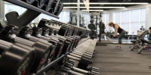 Spor Salonlarında Dezenfektan Kullanımının Önemi
