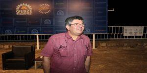 Eskihisar Kalesi'inde Alişan Kapaklıkaya konferansı