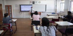Kronik hastalığı olan lise öğrencileri uzaktan eğitim alabilecek