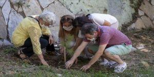 'Parkinson yaşam ormanı' hastalara 'nefes' olacak