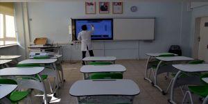 Öğretmenler yeni eğitim öğretim yılına 24 Ağustos'ta mesleki gelişim programıyla başlayacak
