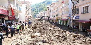 Giresun'daki sel felaketinden peş peşe acı haberler geliyor