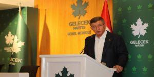 Davutoğlu'ndan 'erken seçim' açıklaması: Kongrelerimizi hızlandırmamızın sebebi