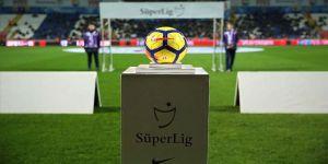Süper Lig'de 2020-2021 sezonu fikstürü çekiliyor