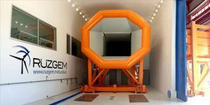 ODTÜ Türkiye'nin en büyük Rüzgar Tüneli'ni açmaya hazırlanıyor
