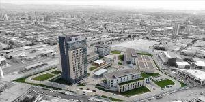 Teknopark Ankara Kovid-19 konusunda güvenliliğini tescilledi