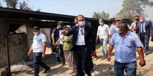 AK Parti Sözcüsü Çelik: Adana'da zararlar tanzim edilecek