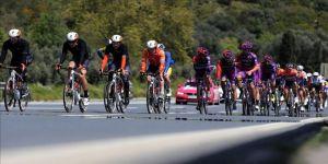 Türkiye'nin sosyal mesafeli ilk uluslararası bisiklet yarışı, 30 Ağustos'ta Bursa'da yapılacak