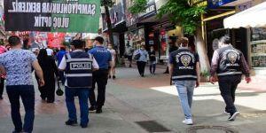 Kocaeli'de çeşitli suçlardan aranan 36 şahıs yakalandı