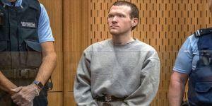 Yeni Zelanda'da camilere terör saldırısı düzenleyen Tarrant'a ömür boyu hapis cezası