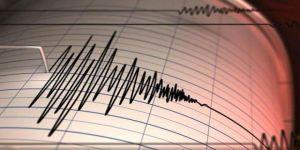 İzmit Körfezi'nde deprem