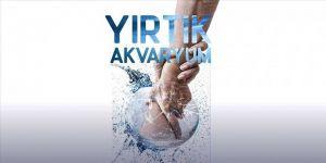 Uyuşturucuyla mücadelede 'Yırtık Akvaryum' kitabı okuyucuyla buluştu