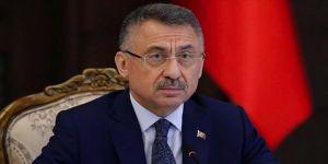 Cumhurbaşkanı Yardımcısı Oktay: 51 Müslümanı şehit eden ırkçı teröriste verilen ceza ile adalet tecelli etmiştir