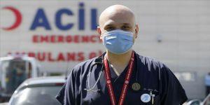 Bilim Kurulu Üyesi Doç. Dr. Kayıpmaz'dan 'Kovid-19'da çember daralıyor' uyarısı