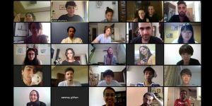 GTÜ Öğrencilerinden Uluslararası Başarı