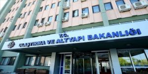 Ulaştırma ve Altyapı Bakanlığının sağlık çalışanlarına desteği sürüyor