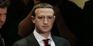Hindistan'da muhalefetten tartışmaların odağındaki Facebook'un CEO'su Zuckerberg'e 2'nci mektup