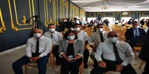 Gelecek Partisi yöneticileri Sakarya kongresine katıldı