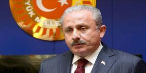 TBMM Başkanı Şentop, Barış Atay Mengüllüoğlu'nun darp edilmesini kınadı