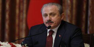 TBMM Başkanı Mustafa Şentop'tan yeni adli yıl mesajı
