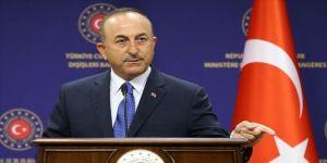 Dışişleri Bakanı Çavuşoğlu: Limiti aşan silahlandırmalar olursa kaybeden Yunanistan olur