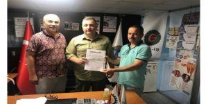 Hizmet-İş Sendikası işyeri temsilciliğine Gebze Belediyesi çalışanı atandı