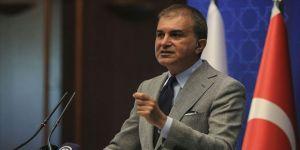 AK Parti Sözcüsü Çelik: Türkiye KKTC'ye yapılmak istenen hiçbir haksızlığa izin vermeyecek