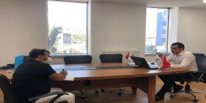 MÜSİAD Gebze ve KOSGEB arasında işbirliği