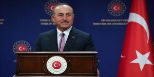 Dışişleri Bakanı Çavuşoğlu, Tunuslu mevkidaşı ile telefonda görüştü