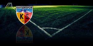 Kayserispor'da 2 kulüp çalışanının Kovid-19 testi pozitif çıktı