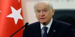 MHP Genel Başkanı Bahçeli: İdam cezası iğrenç ve ilkel suçların işlenmesini caydırabilecektir