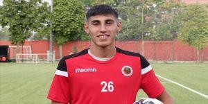 Gençlerbirliği'nin genç golcüsü, takımına katkı vermek istiyor