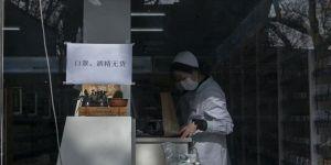Çin'de 25, Güney Kore'de 198 yeni Kovid-19 vakası tespit edildi