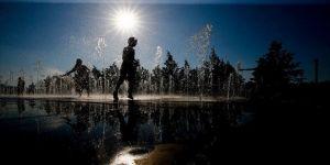 Meteorolojiden Doğu Anadolu'da 'sıcaklıklarda artış' uyarısı