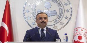 İçişleri Bakanlığı Sözcüsü Çataklı: Yıldırım operasyonu kapsamında 38 terörist etkisiz hale getirildi