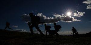 Bitlis Sehi'de 6 terörist etkisiz hale getirildi