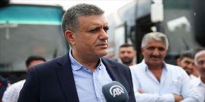 Esenyurt Belediye Başkanı Bozkurt'un Kovid-19 testi pozitif çıktı