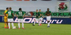 Denizlispor'un Süper Lig tarihindeki yabancı sayısı 81'e ulaştı