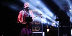27. İstanbul Caz Festivali kapsamında 'Baba Zula' sahne aldı