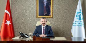 Kocaeli'de 27 bin aileye ücretsiz internet hizmeti verilecek