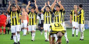 Fenerbahçe'nin lig rekorları