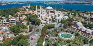 İletişim Başkanlığı: Ayasofya Camii'nin statüsü ile ilgili Danıştay kararı temyiz edilmedi