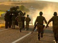 Diyarbakır Sur'da 6 asker yaralandı