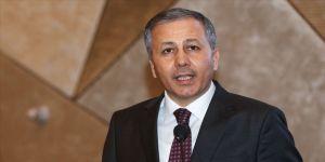 Vali Yerlikaya'dan muhtarlara Kovid-19 denetimlerine destek için çağrı