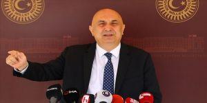 CHP Grup Başkanvekili Özkoç: Gazeteci arkadaşlarımız toplum vicdanında masum