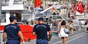 Türkiye'deki 'güvenli tatil' imkanı salgın döneminde turizmi hareketlendirdi