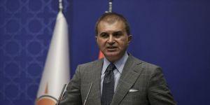 AK Parti Sözcüsü Çelik: Vatan hainliği tüm darbelerin tek ideolojisidir