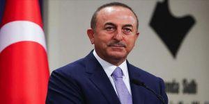 Çavuşoğlu'ndan Antalya Büyükşehir Belediye Başkanı Böcek'in sağlık durumuna ilişkin açıklama